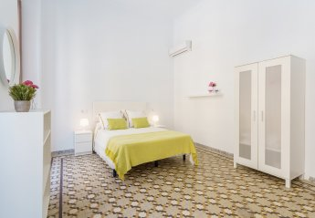 4 bedroom Apartment for rent in Malaga