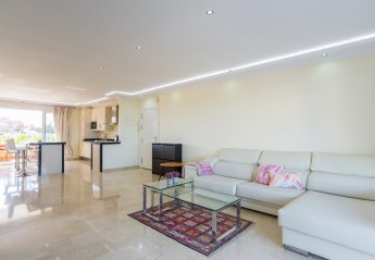 3 bedroom Apartment for rent in Nueva Andalucia