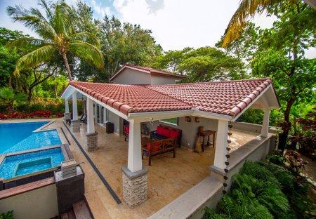 Villa in Sosúa, Dominican Republic