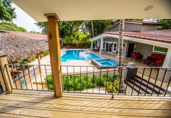 1 bedroom Apartment for rent in Sosua