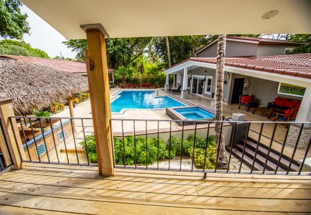 Studio Apartment in Sosúa, Dominican Republic