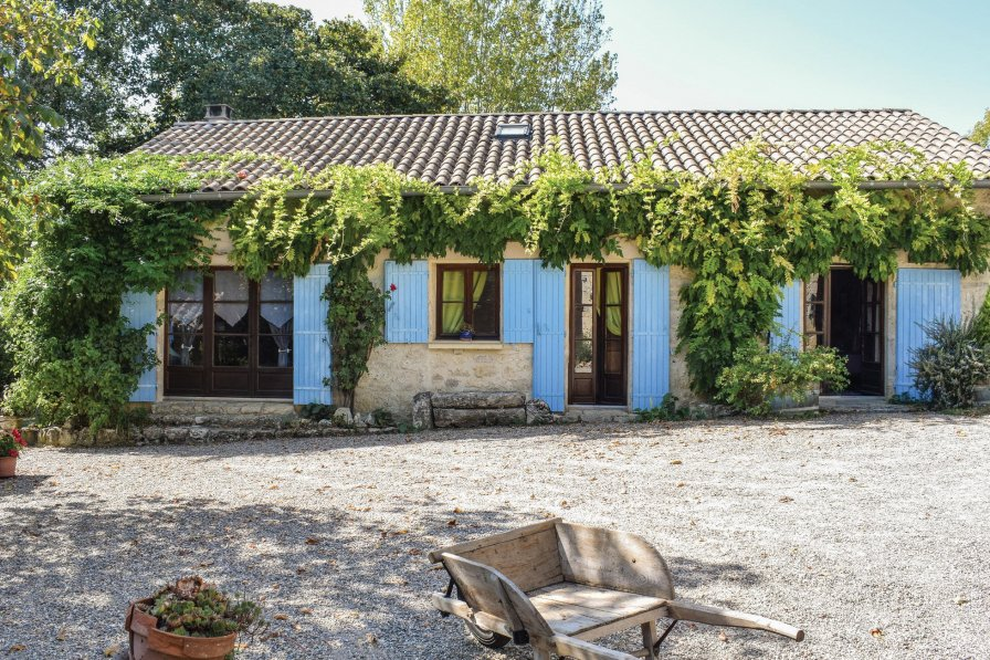 Owners abroad Villa rental in Sembas, France