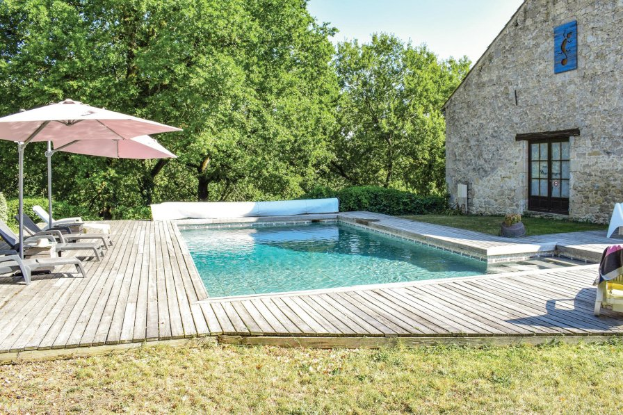 Owners abroad Holiday villa in Sembas, France