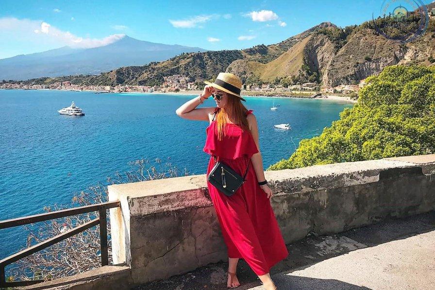 Apartment in Italy, Giardini-Naxos