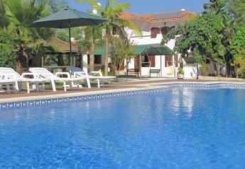 7 bedroom Villa for rent in Aroeira