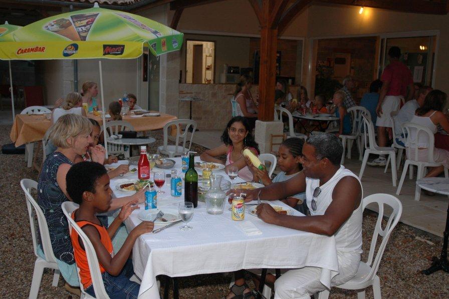 Owners abroad Natur'Park - Domaine du Moulin des Sandaux 2
