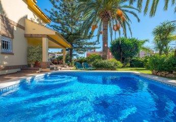 0 bedroom Villa for rent in Torremolinos