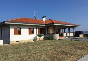 4 bedroom Villa for rent in Roseto degli Abruzzi