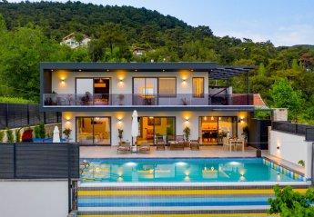 Villa in Kas