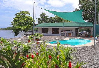 House in Costa Rica, Puntarenas