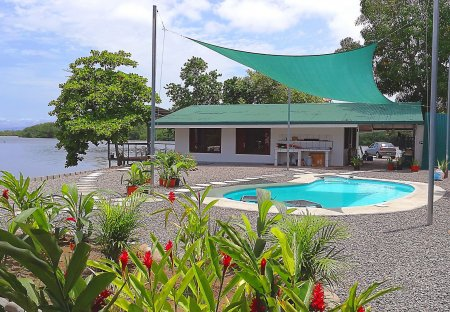 House in Puntarenas, Costa Rica