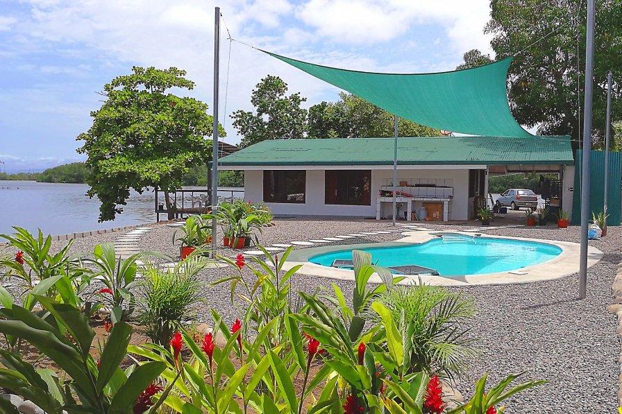Owners abroad CasaLilu - Puntarenas, Costa Rica