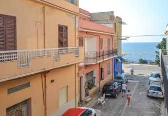 2 bedroom Apartment for rent in Trappeto