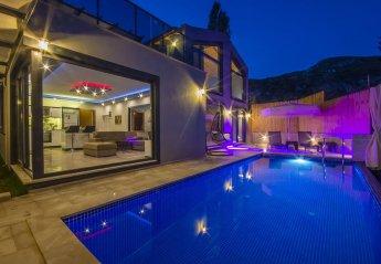 1 bedroom Villa for rent in Kas