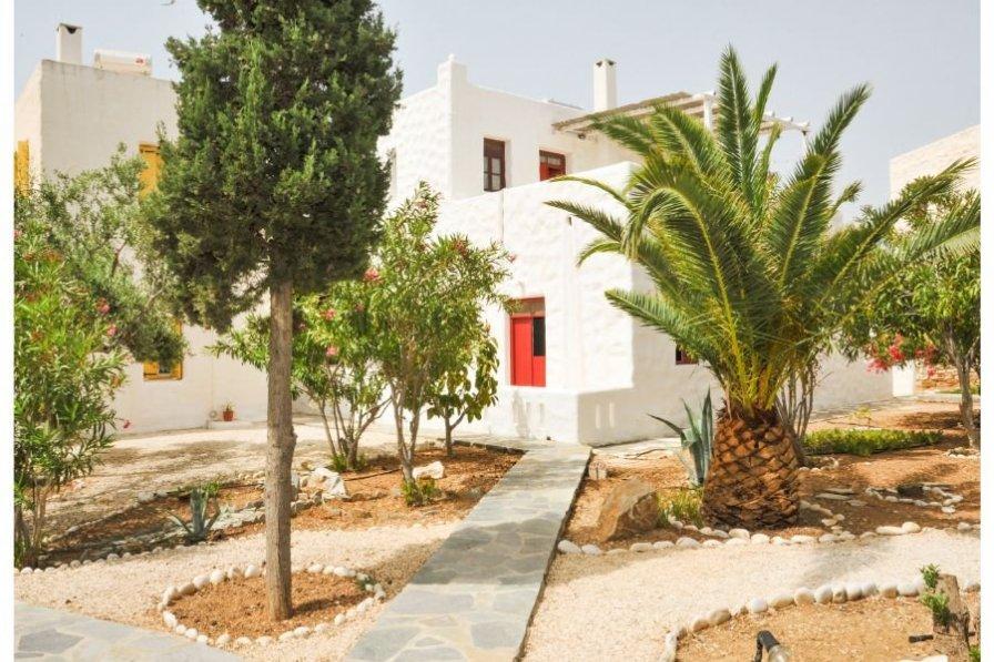 Apartment in Greece, Golden Beach