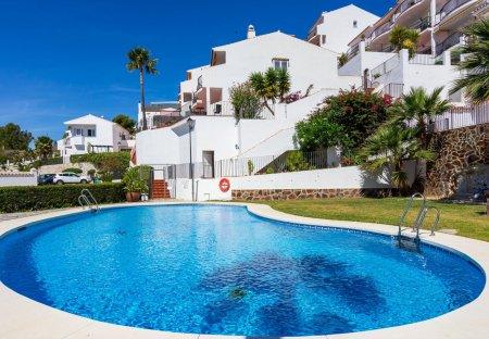 Apartment in Urbanización Cielo Mijas, Spain