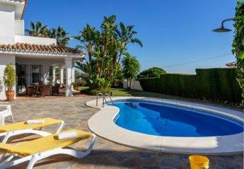 0 bedroom Villa for rent in Mijas
