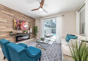 4 bedroom Villa for rent in Four Corners
