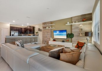 9 bedroom House for rent in Davenport