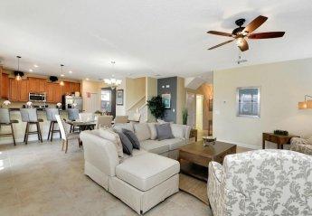 6 bedroom House for rent in Davenport