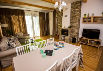 3 bedroom Chalet for rent in Razlog