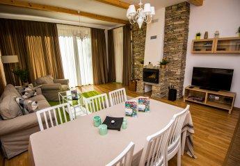 3 bedroom Chalet for rent in Razlog