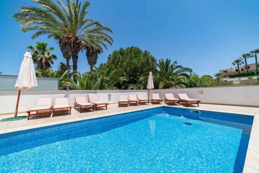 Owners abroad Villa Gardenia 5 bedroom villa with private pool