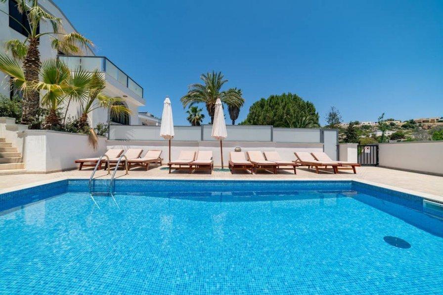 Owners abroad Villa Sardinella 5 bedroom villa with private pool
