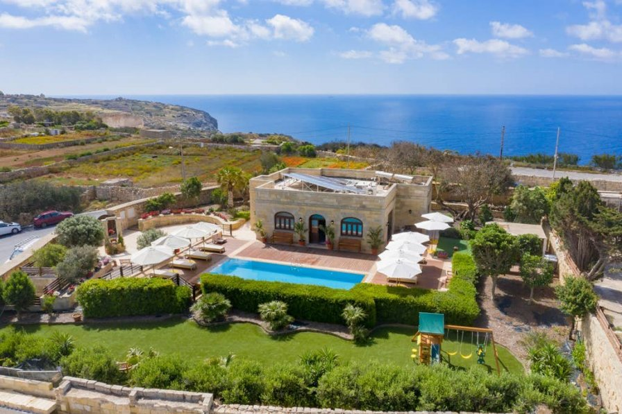 Owners abroad Villa Munqar 3 bedroom villa with private pool