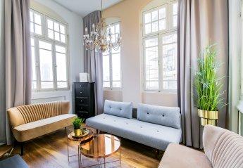 1 bedroom Apartment for rent in Hasharon/Herzliya