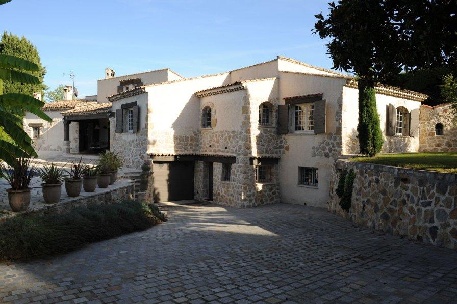 Owners abroad Villa La Colle sur Loup