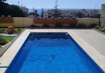 3 bedroom Villa for rent in La Cala de Mijas