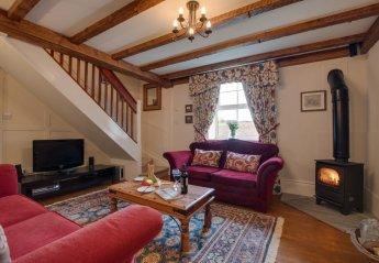 Cottage in United Kingdom, Stape