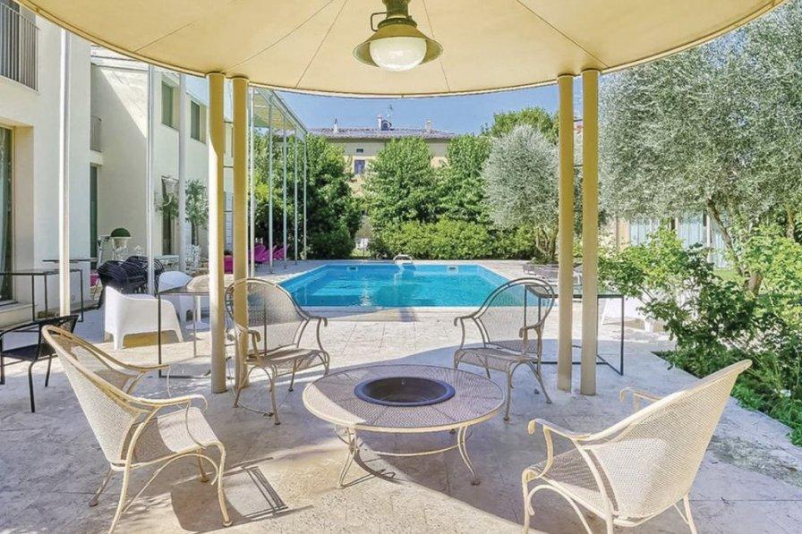 Apartment in Italy, Cascina