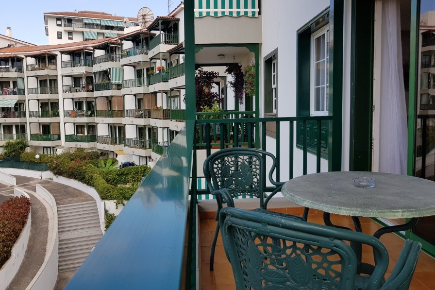 Apartment in Spain, San Fernando