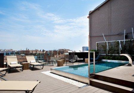 Apartment in Sant Gervasi - Galvany, Spain