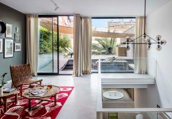 2 bedroom Apartment for rent in Barcelona
