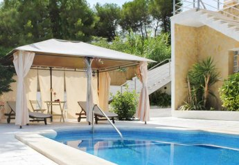 4 bedroom Villa for rent in Sant Pere de Ribes