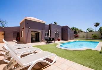 2 bedroom Villa for rent in Golf del Sur