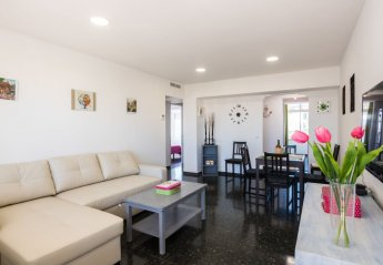 2 bedroom Apartment for rent in La Carihuela