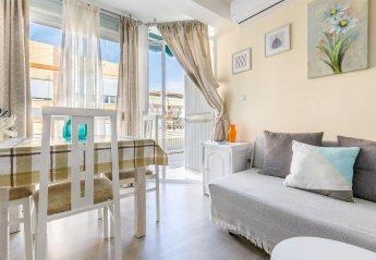 2 bedroom Apartment for rent in Torre del Mar
