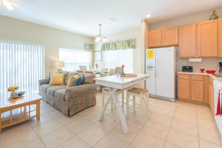 Owners abroad Near Disney - 3BR Family Home with Pool + Parking!