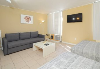 1 bedroom Apartment for rent in Miami