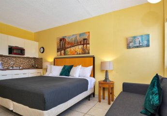 1 bedroom Apartment for rent in Hallandale Beach