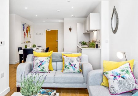 Apartment in Bracknell, England