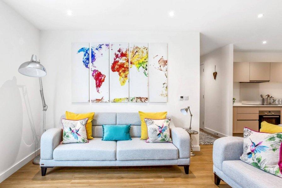 Apartment in United Kingdom, Bracknell