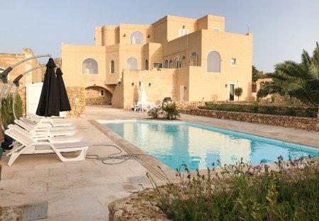 Villa in Birbuba, Malta