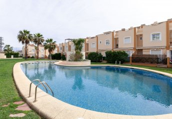 3 bedroom Apartment for rent in Denia