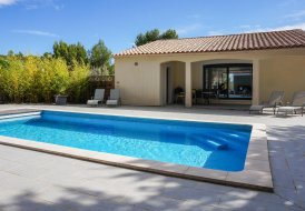 Villa in Caunes-Minervois, the South of France