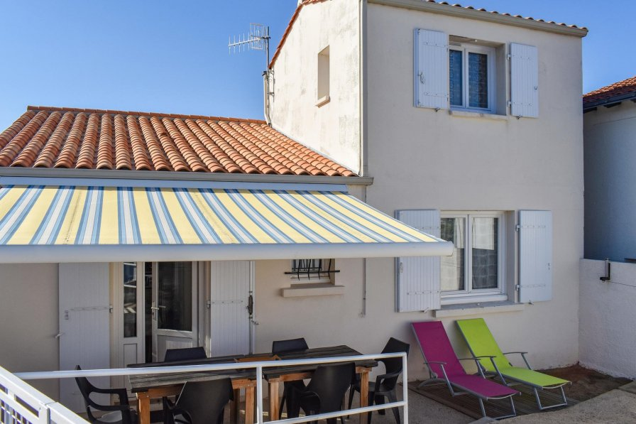 Owners abroad Villa rental in La Tranche-sur-Mer, France